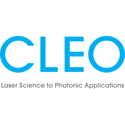 ICYMI:  Check out our recorded presentations from CLEO 2020