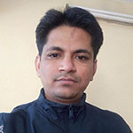 You are currently viewing Gyan Prakash