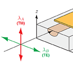Linearized Downconverting Microwave Photonic Link Using Dual-Wavelength Phase Modulation and Optical Filtering
