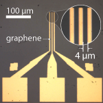 Sensitive room-temperature terahertz detection via the photothermoelectric effect in graphene
