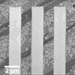 Narrow plasmon resonances enabled by quasi-freestanding bilayer epitaxial graphene